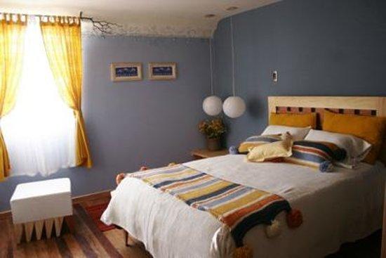 Quinua Villa Boutique: PAKARINA WASI - Pre-Inka apartment