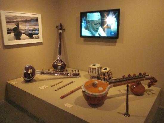 Banco do Brasil Cultural Centre: 07