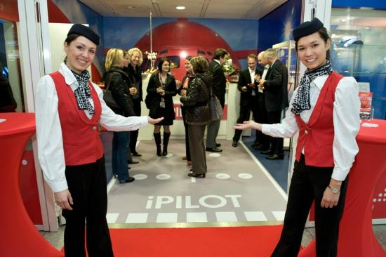 iPILOT Munich Ltd.: Event iPILOT