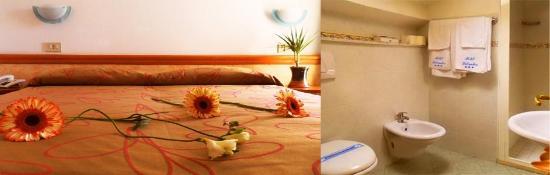 Hotel Labrador: stanze confort
