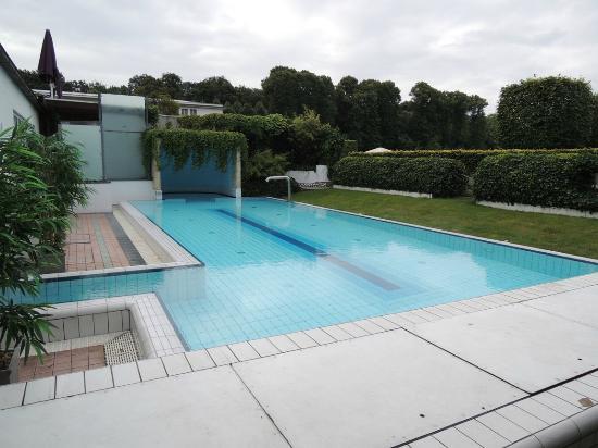 Hotel Mit Pool Bremen