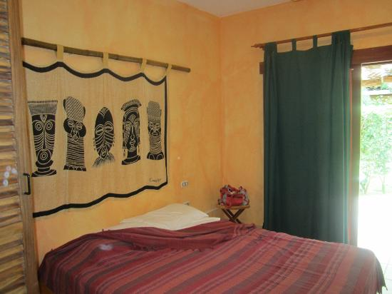 Hotel Domus Kahuna : Nice rooms w/ great a/c