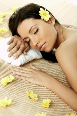 Body Essentials Day Spa: Relax-Revitalize-Rejuvinate