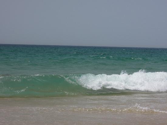 Playa de Bolonia: Bolonia Beach Tarifa