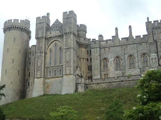 Arundel Castle and Gardens: Arundel Castle