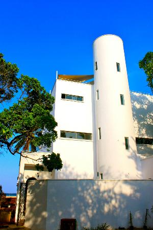 Villa Kalista: stunning architecture