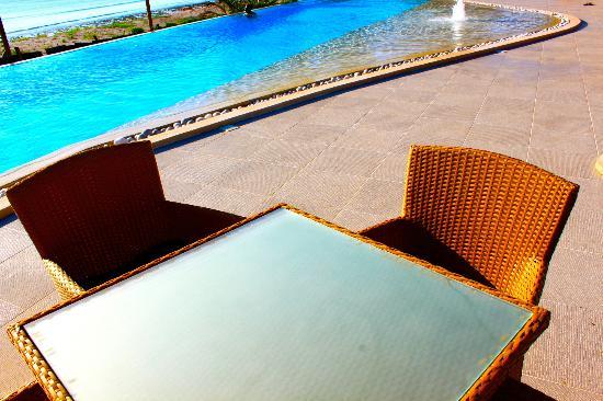Villa Kalista: Beautifully furnished 