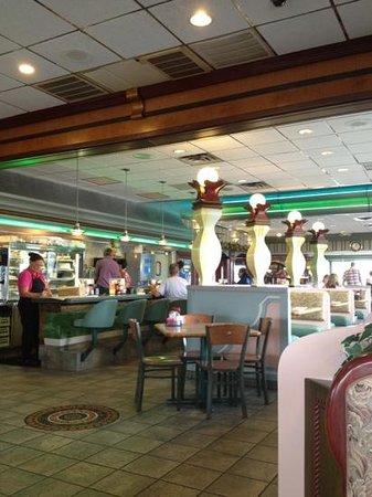 Restaurants Near Quakertown