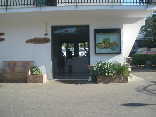 Villaggio Alkantara: recepcja