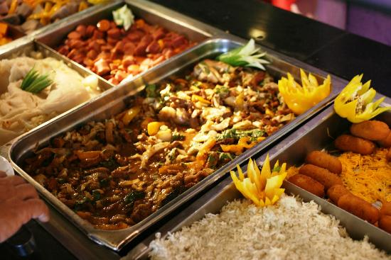 Food picture of barcelo solymar varadero tripadvisor for Best food all inclusive