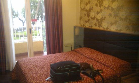 Hotel Vittorio : Room 130