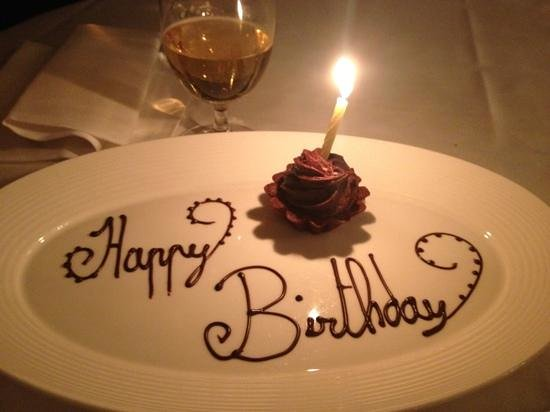 happy Birthday to meeeeee Picture of The Savoy Grill  : happy birthday to meeeeee from www.tripadvisor.co.uk size 550 x 412 jpeg 31kB