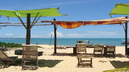 Praia Corumbau