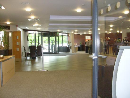 Stirling Court Hotel: Hotel ..