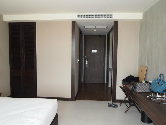 The Serenity Hua Hin: very large room