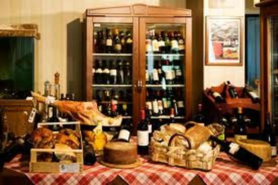 Ristorante da donato tavoli all 39 aperto foto di rhd - Ristorante con tavoli all aperto roma ...