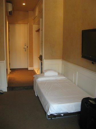 瑞拉斯拉故居旅館照片