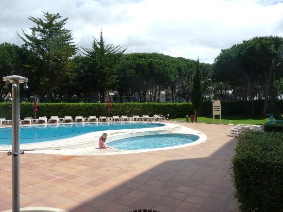 Alpinus Hotel: pool