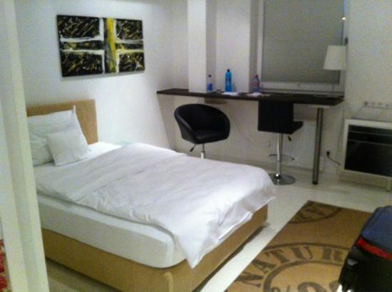 Youngstar Hotel Mannheim: Zimmer