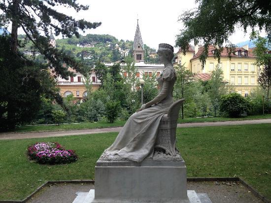 "Park Hotel Mignon & Spa : Empress Elisabeth ""Sissy"""