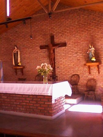 Santa Teresita del Nino Jesus
