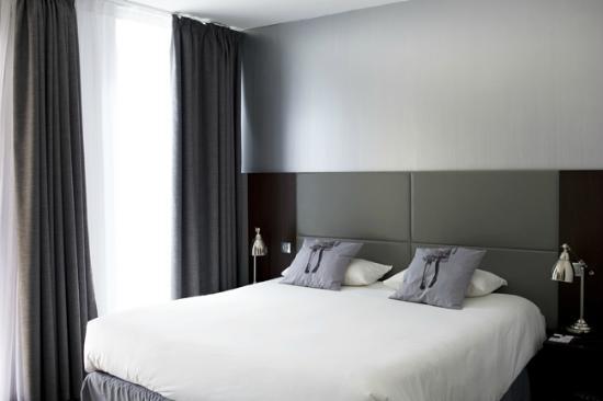 Hype Hotel : La junior suite