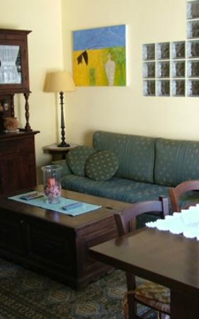 Bed and Breakfast Scoprisicilia: Angolo relax appartamento indipendente