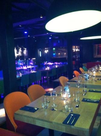 Knokke-Out Cafe