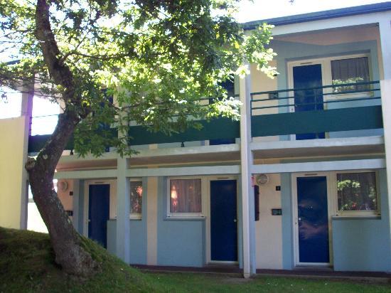 B&B Hotel Brest Kergaradec: Extérieur de l'hôtel