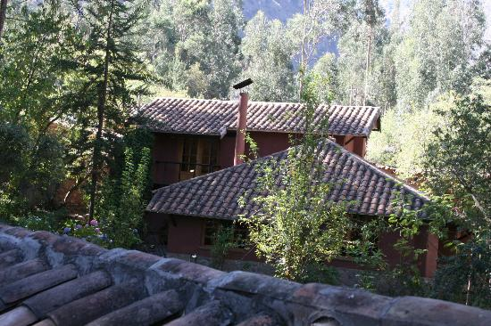 Kuychi Rumi´s house