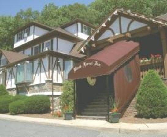 The Black Forest Restaurant Nj