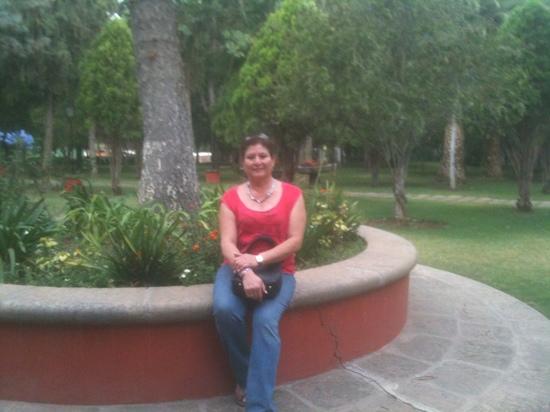 Fiesta Americana Hacienda Galindo: comodidad y tranquilidad