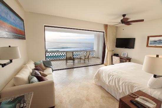Cabo Surf Hotel: Best Ocean View