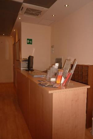 法蒂塔酒店張圖片