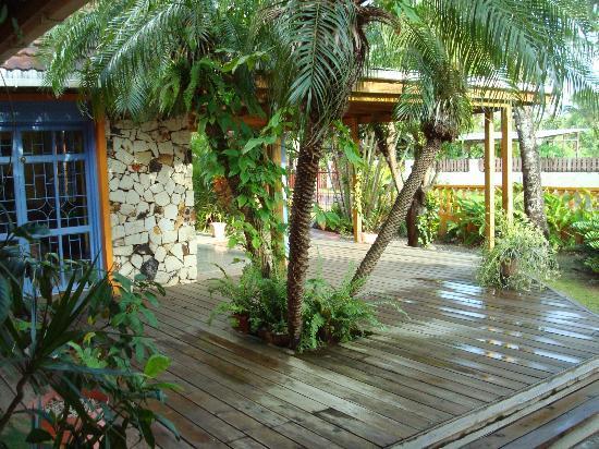 La Terrasse Inn: La Terrasse