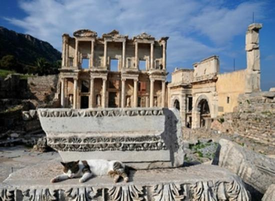 ‪Online Ephesus Travel - Tours‬