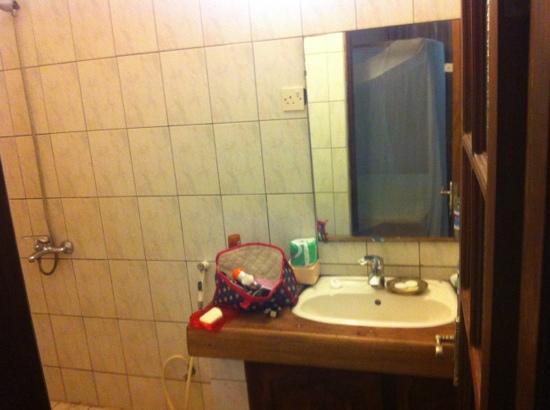 Abuso Inn: bagno 2