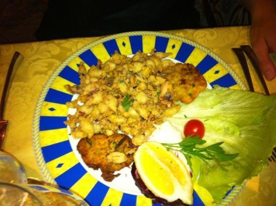 Frittura di pesce foto di san vito a tavola san vito lo capo tripadvisor - San vito a tavola ...