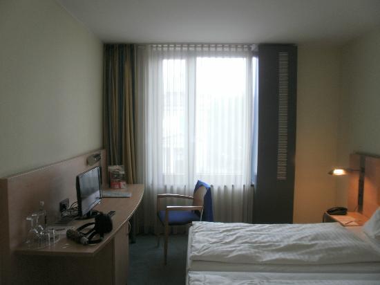 인터시티 중앙역 호텔 사진
