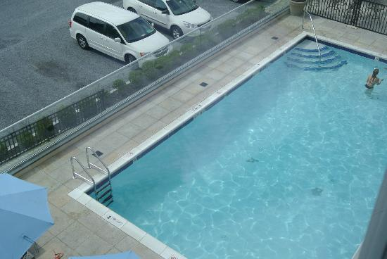 Hyatt Place Long Island East End: Pool