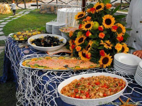 Cesano, Italy: Agriturismo La Melazza