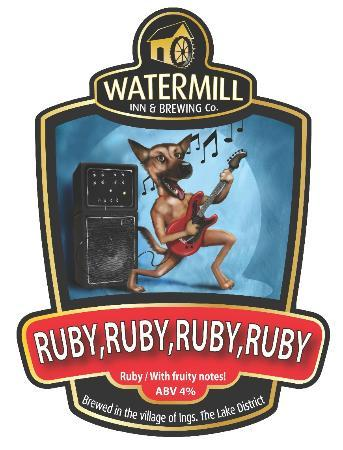 Watermill Brewing Co: New beer - August 2012