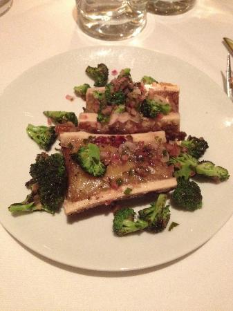 Beef n Broccoli Julienne style