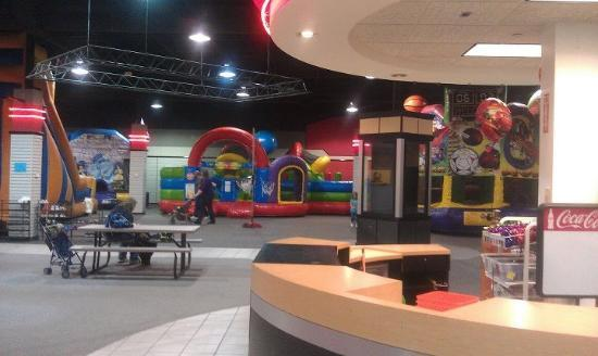 Xcite Family Fun Center