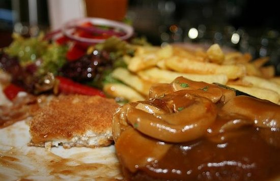 Schnitzel-Culture - The Food Entertainment Bar