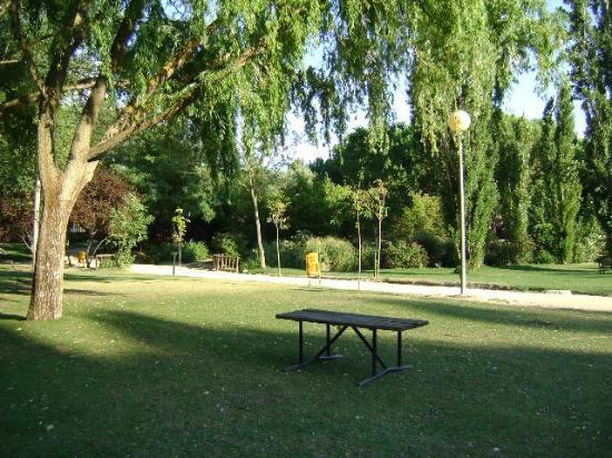 Parque natural el soto m stoles madrid picture of for Pisos en mostoles el soto