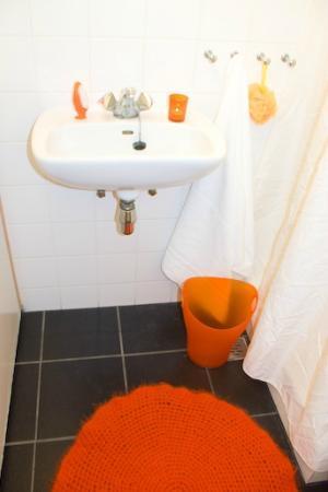 Birta Guesthouse Akranes - Bathroom
