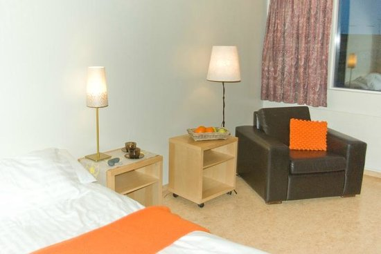 Guesthouse Stay Akranes