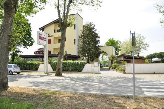 Hotel Ferrara Ferrara Fe Italien