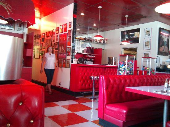 Rocky Cola Cafe Whittier Menu Prices Restaurant Reviews